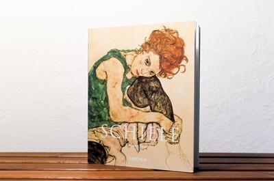 Schiele, Reinhard Steiner, Taschen, 2000