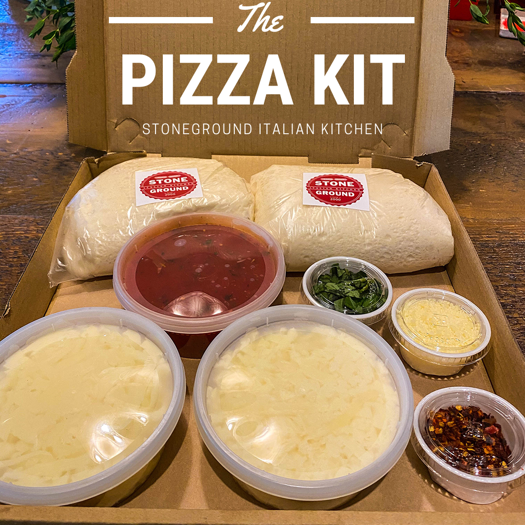 Home Pizza Kit