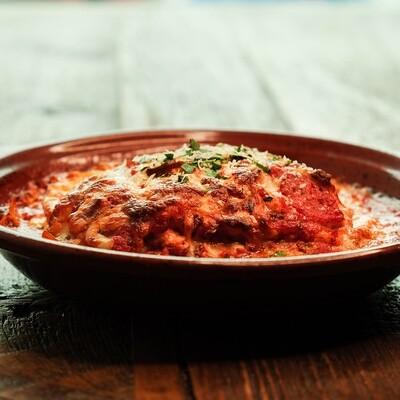House Lasagna
