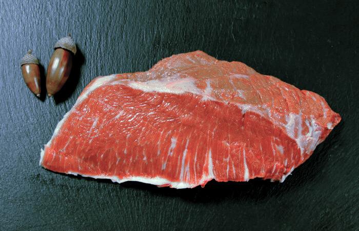 PRESA IBÉRICA DE BELLOTA (PACK 400-500 g.)