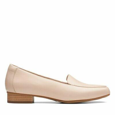 Clarks Juliette Lora Low Heel Flat