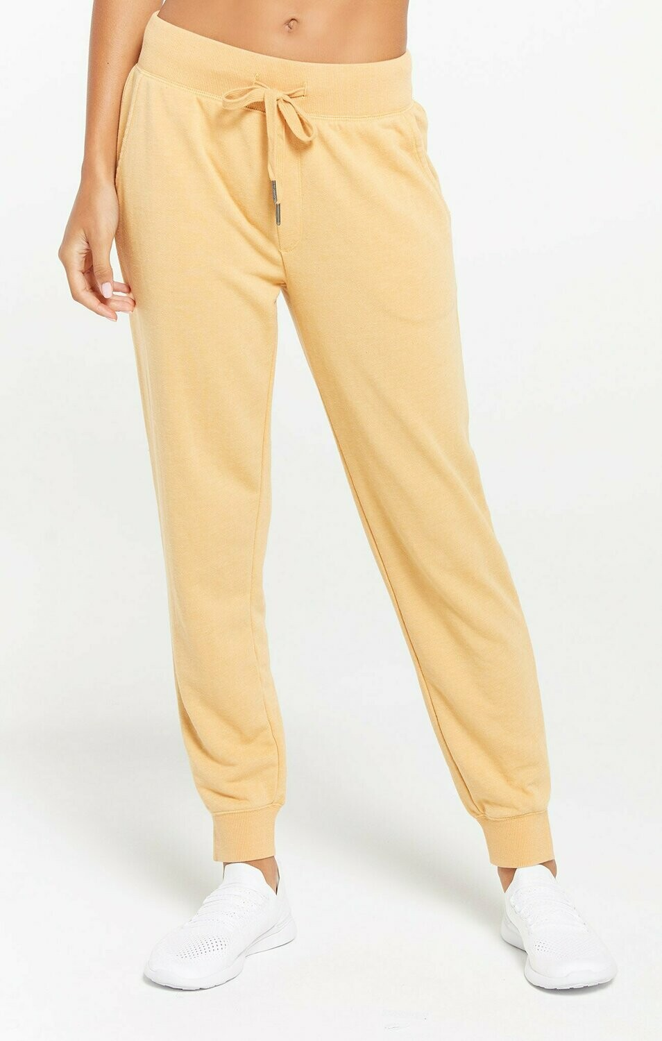 Z Supply Cypress Terry Jogger