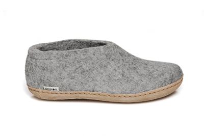Glerups Shoe Leather Sole