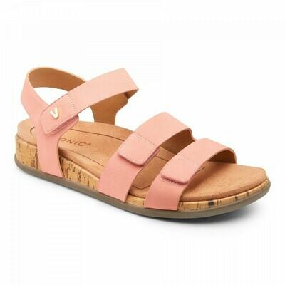Vionic Copra Copal Colleen Strappy Sandal