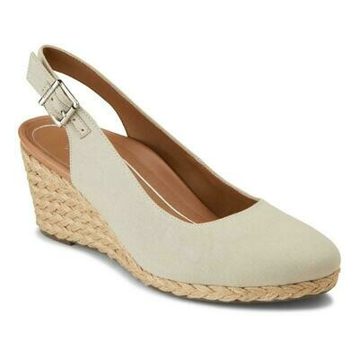 Vionic Aruba Coralina Wedge Shoe