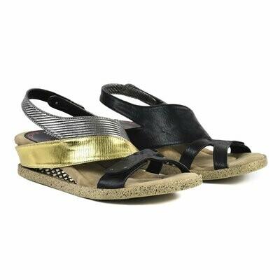 Modzori Palmyra Backstrap Sandal