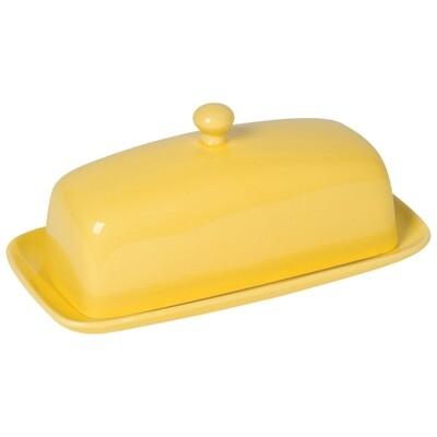 Danica Butter Dish Rectangle