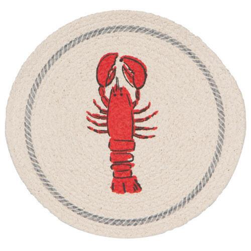 Danica Lobster Trivet