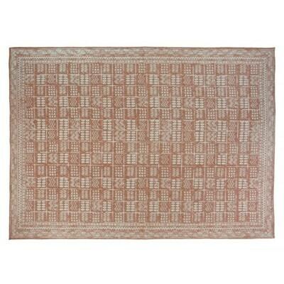 Indaba Brushed Aztec Rug