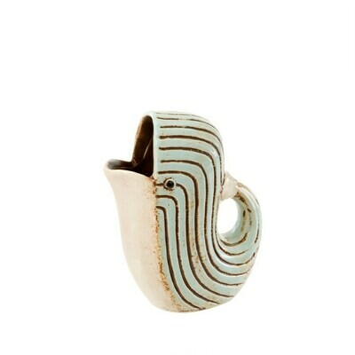 Indaba Whale Pitcher