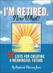 Peter Pauper I'm Retired. Now What?