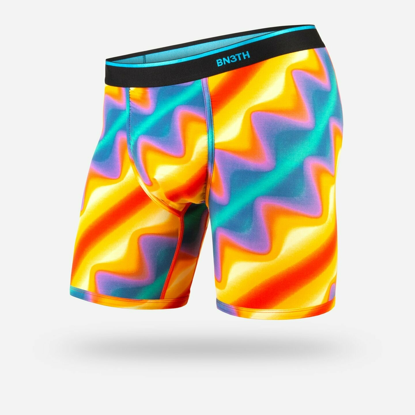 BN3TH Classic Boxer Brief Trippy Sunset