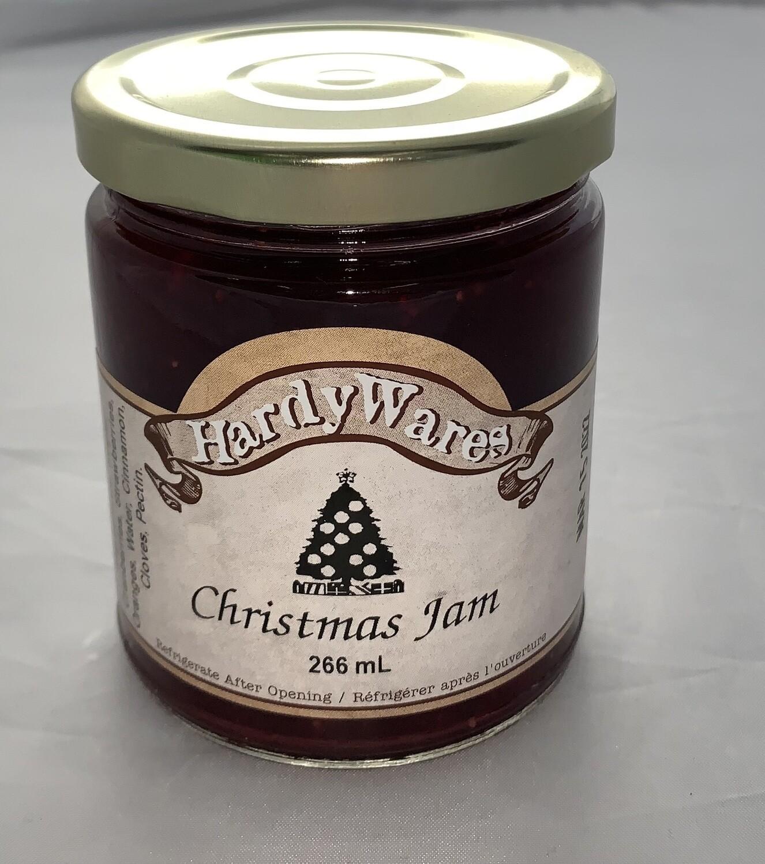 Hardywares Preserves Christmas Jam