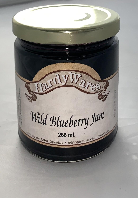 Hardywares Preserves Blueberry Jam