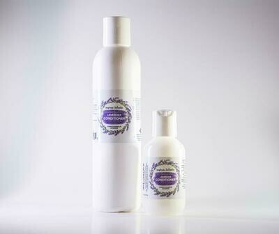 Seafoam Lavender Conditioner