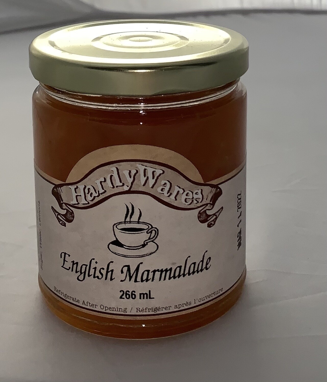 Hardywares Preserves English Marmalade