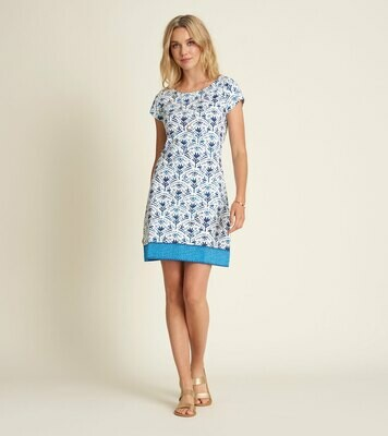 Hatley Nellie Dress Batik