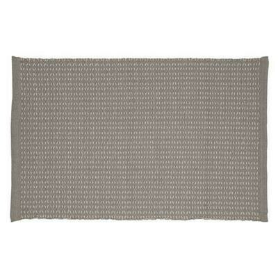 Rug Weave Beige And Natural