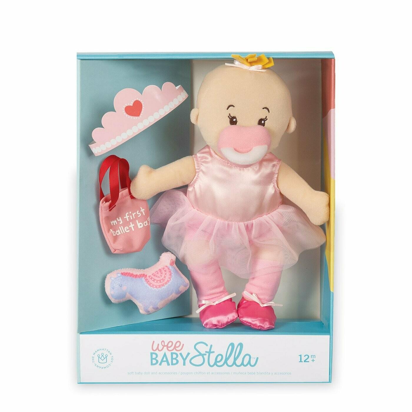 Wee baby Stella baby Ballerina Set