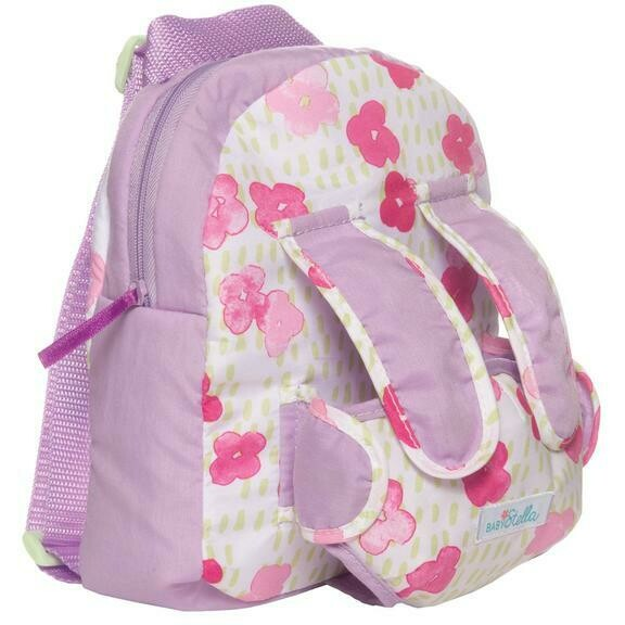 Baby Stella Backpack Baby carrier