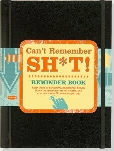 Peter Pauper Can't Remember Sh*t