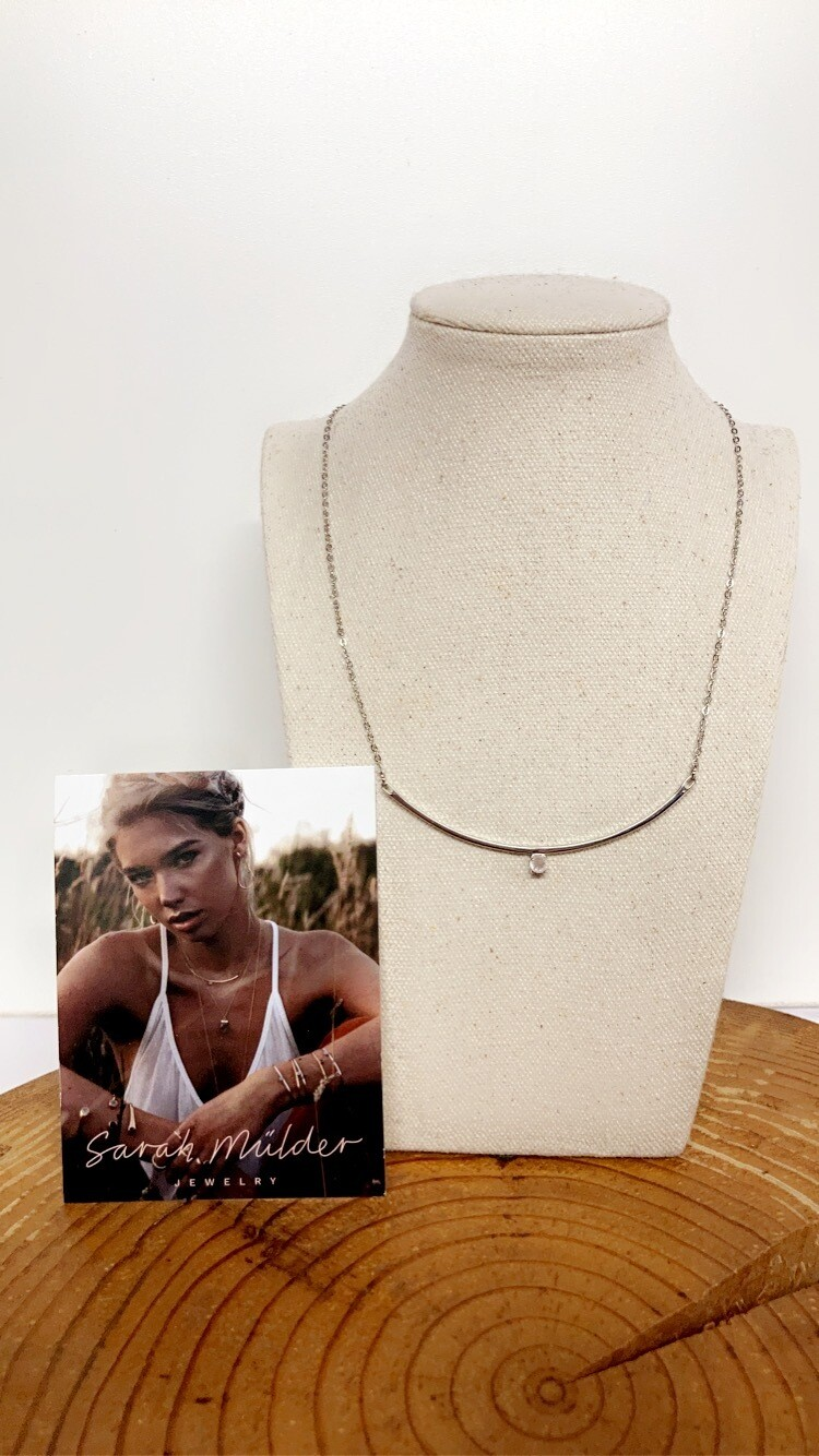 Sarah Mulder Small Obsession Necklace