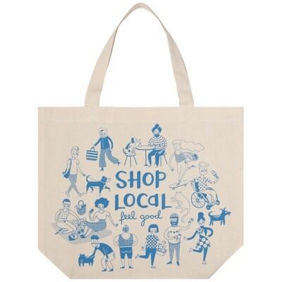 Danica Shop Local Tote