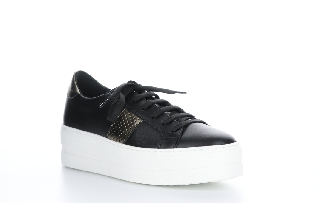Bos & Co. Maison Platform Sneaker