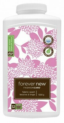 Forever New Fabric Wash Powder