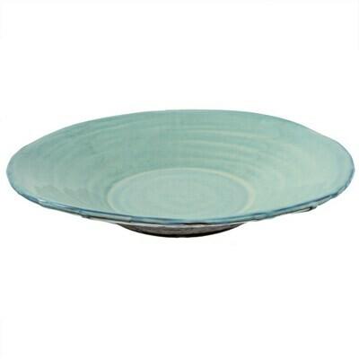 Indaba Capri Round Platter