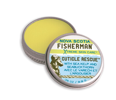 NS Fisherman Cuticle Rescue