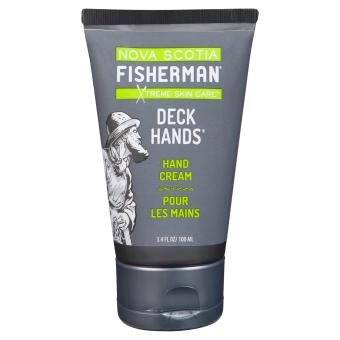 NS Fisherman Deck Hands 100ml