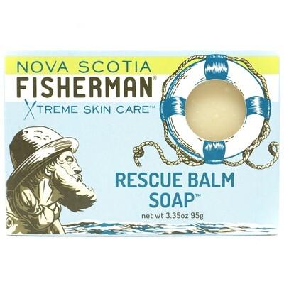 NS Fisherman Bar Soap Speciality