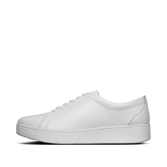 Fitflop Rally Leather Sneaker