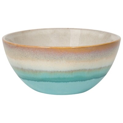 Danica Bowl Reactive Glaze Horizon