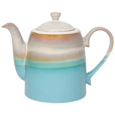 Danica Teapot Reactive Glaze Horizon