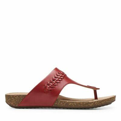 Clarks Un Perri Vibe Flip Flop Sandal