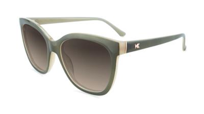 Knockaround Deja Views Polarized Sunglasses