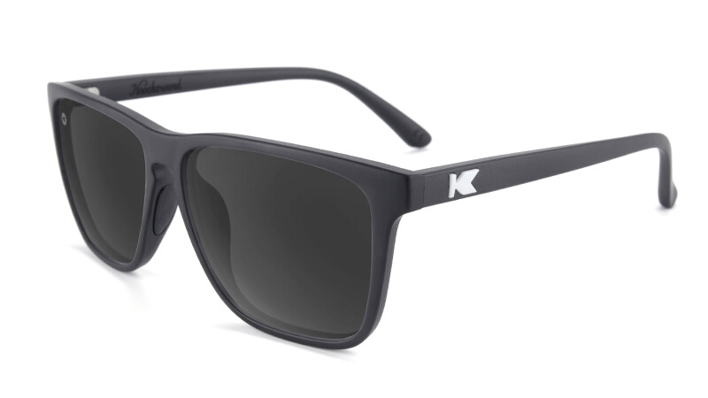 Knockaround Fast Lane Sports Polarized Sunglasses