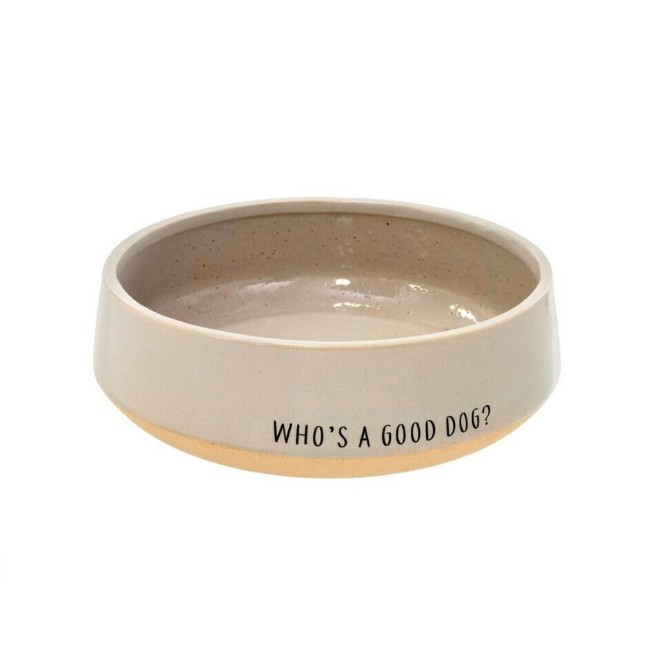 Indaba Dog Bowl