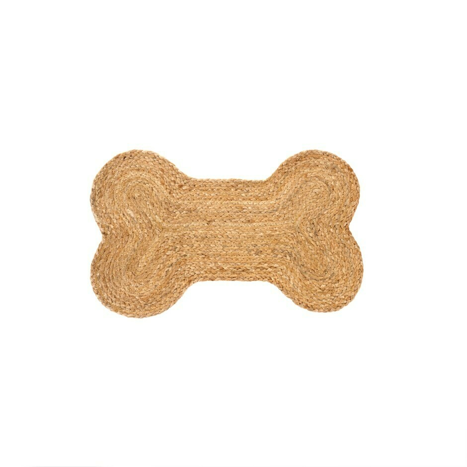 Indaba Dog Bone Mat