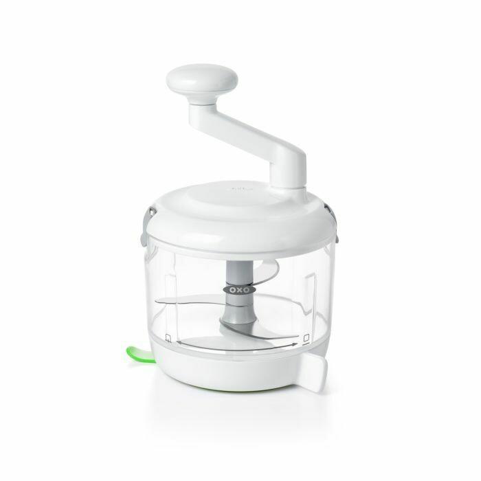 OXO Good Grips Manual Food Chopper