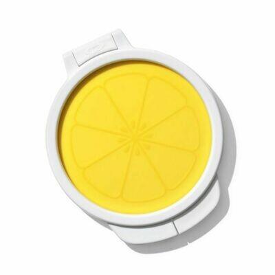 OXO Cut & Keep Silicon Lemon Saver