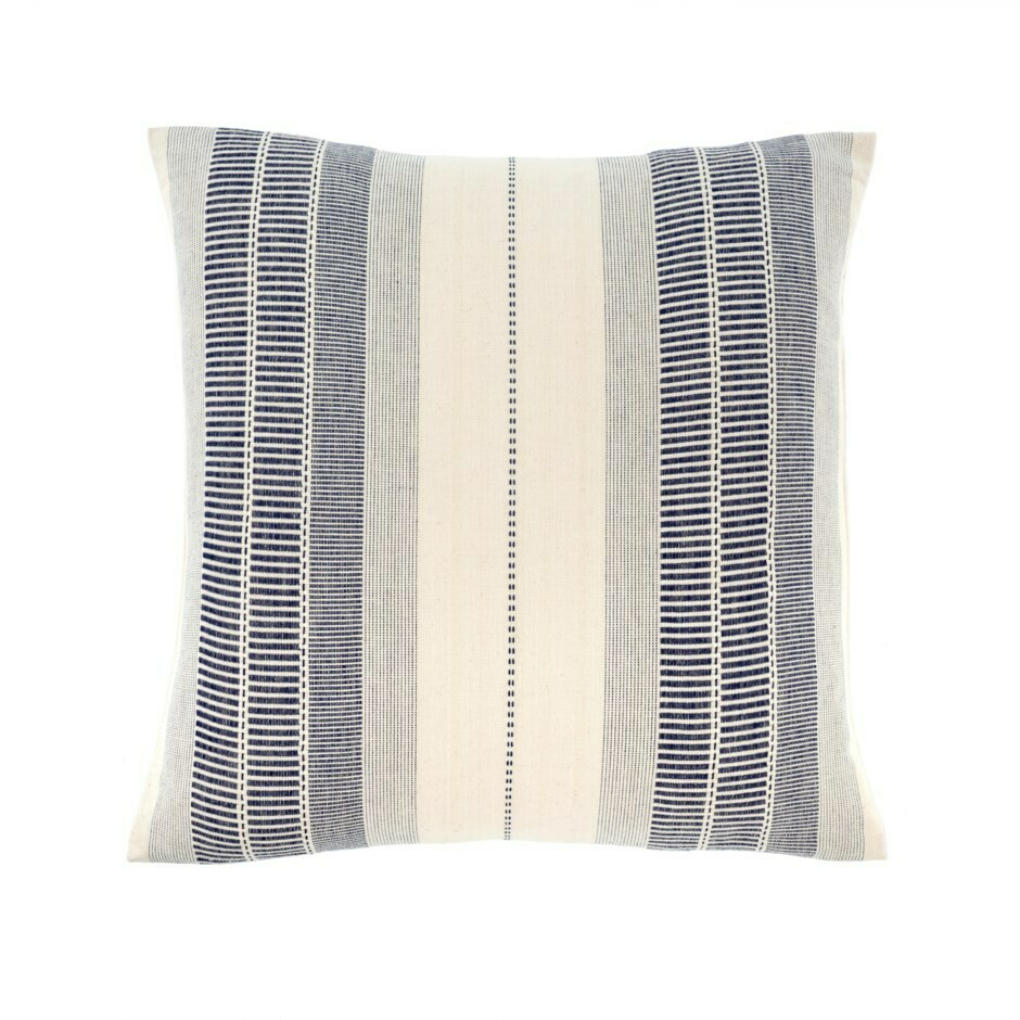 Sanibel Woven Pillow 20x20