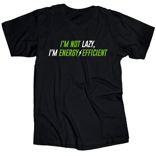 Jailbird Energy Efficient T-Shirt