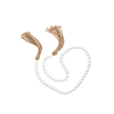 Indaba Tassel Prayer Beads