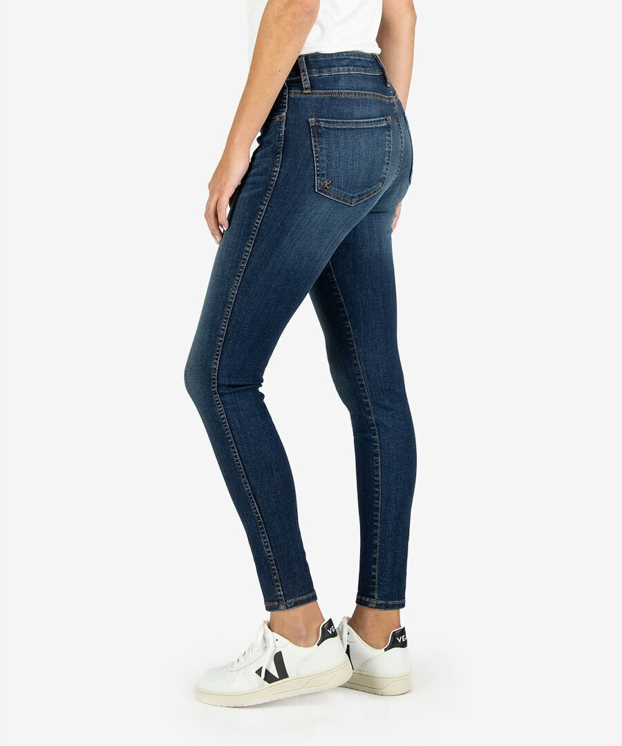 Kut from the Kloth Connie Fab Ankle Skinny