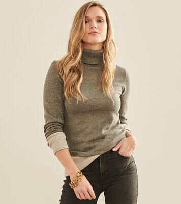 Hatley Turtleneck Sweater
