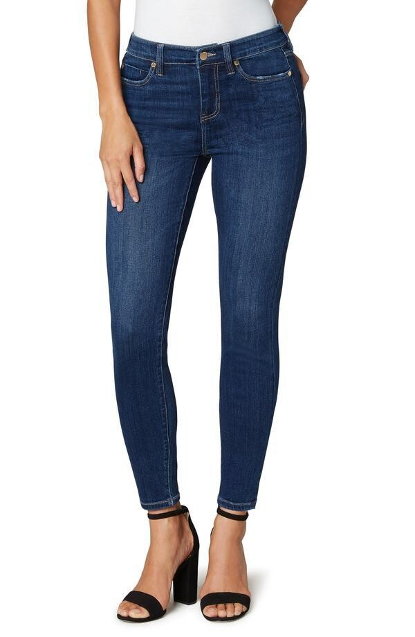 Liverpool Abby Ankle Skinny Easton
