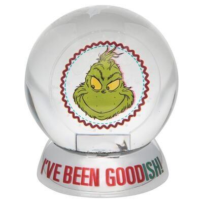 Grinch I've Been Goodish Waterdazzler